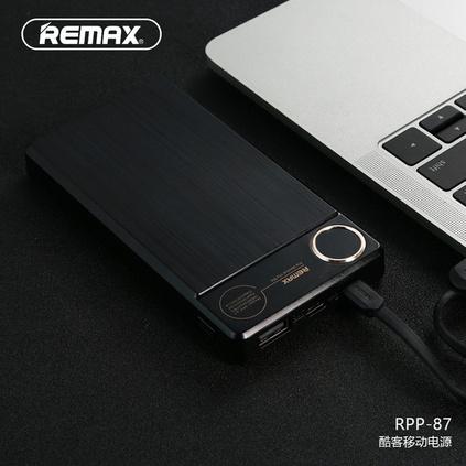 REMAX睿量 10000毫安大容量聚合