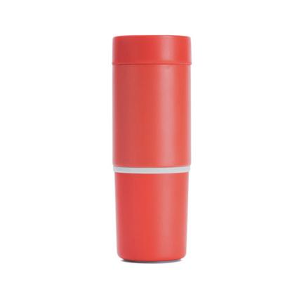 风格派Wottle高档不锈钢充电暖手保温杯创意电暖宝学生水杯定制