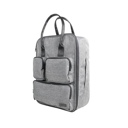 CHOOCI雅哲旅行五件套 充气U型枕颈枕眼罩背包收纳洗漱 手提包箱定制