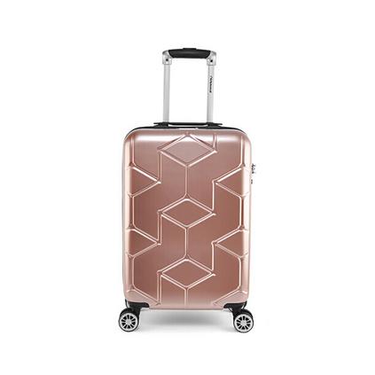 外交官DS-1292 20寸时尚拉杆箱旅行箱行李箱定制