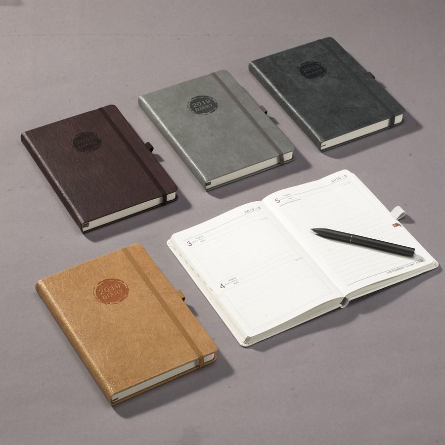 平装笔记本  系    列:LB-年历本01